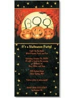 Party Invitation #2003494-P