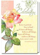 Christian Cards for Anniversary