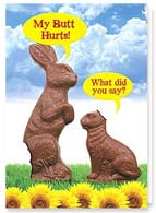 Easter Card #2004490-P