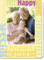 Personalized Friendship Card #2003297-P